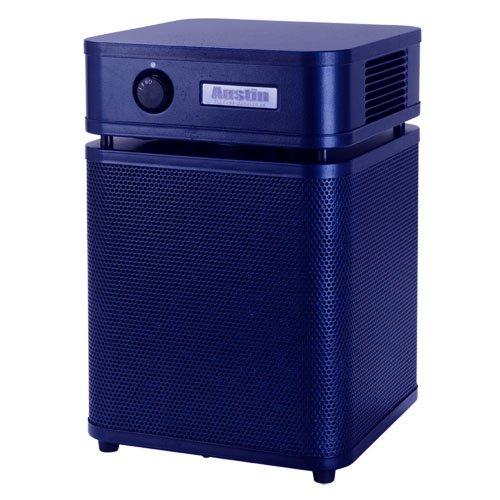 Austin Air HealthMate Plus Air Purifier HM450 (Midnight Blue)