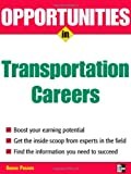 Opportunities in Transportation Careers