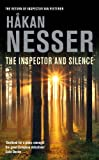 HÃ¥kan Nesser The Inspector and Silence