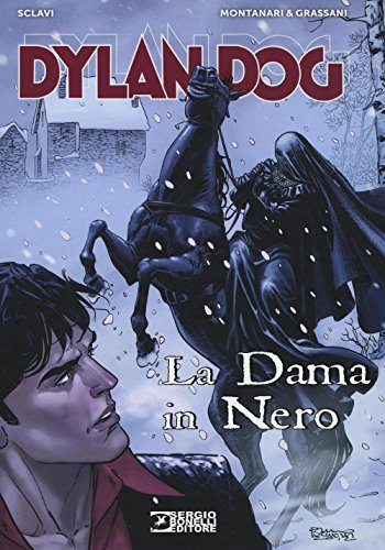 La dama in nero. Dylan Dog