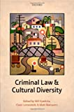 img - for Criminal Law and Cultural Diversity book / textbook / text book