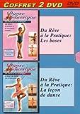 echange, troc Coffret 2 DVD danse classique