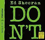 Don't Ed Sheeran