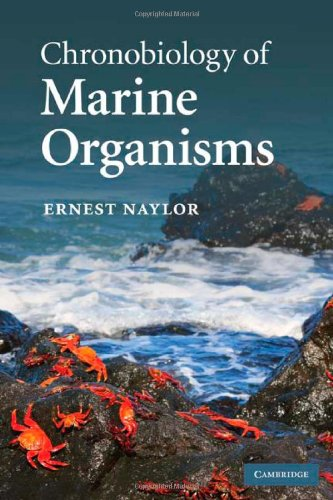Naylor - Chronobiology of Marine Organisms