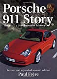 Porsche 911 Story: The entire development history