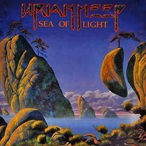 Sea Of Light [VINYL]