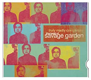 Buy truly madly completely the best of savage garden eco Truly madly deeply by savage garden