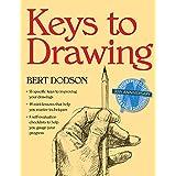 Keys to Drawing ~ Bert Dodson
