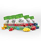 Stur - Variety Pack (5pck) - ALL-NATURAL Stevia Water Enhancer -- makes 100 8oz. servings - liquid drink mix. Non-GMO, High Antioxidants, natural stevia leaf extract, sugar-free, calorie-free, preservative-free, 100% Vitamin C, liquid stevia drops. **Family Business, Happiness Guaranteed, You will Love Stur*