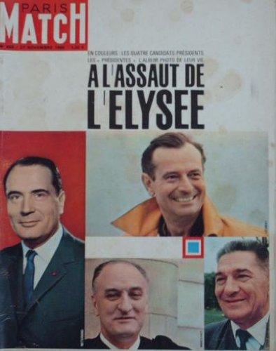 paris-match-n-868-27-novembre-1965-a-lassaut-de-lelyssee-les-4-candidats-un-moine-nomme-dom-perignon