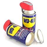 WD-40 Diversion Stash Can Safe