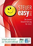 Digital Software - Steuer easy 2013 (f�r Steuerjahr 2012) [Download]
