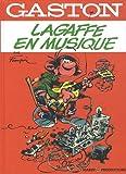 "Afficher ""Gaston Lagaffe en musique"""
