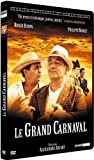 Le Grand carnaval [Francia] [DVD]