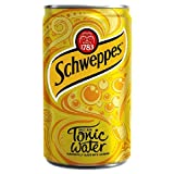 Schweppes Indian Tonic Water Mini Can 150ml