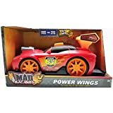 Power Wings Road Rippers Xc327 Car Spoiler Race Action