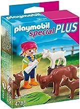 Comprar Playmobil - Niña con cabras (4785)