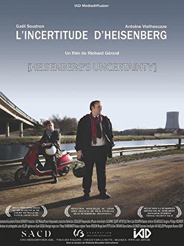 Heisenberg's Uncertainty