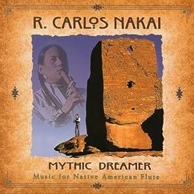 Mythic Dreamer