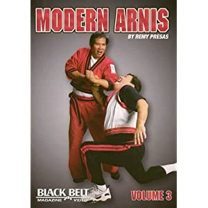 Modern Arnis, Vol.3 movie