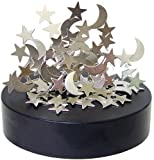 Magnetic Sculpture - Star & Moons
