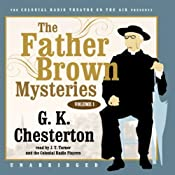 The Father Brown Mysteries, Volume 1 (Dramatized) | [G. K. Chesterton]
