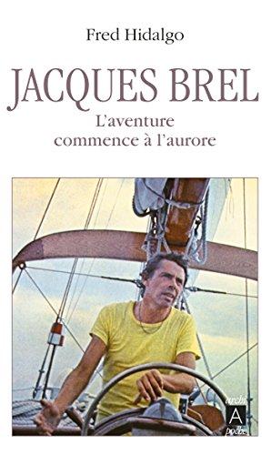Jacques Brel (biographie)