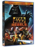 Star Wars Rebels 2 Temporada DVD España