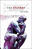 img - for The Thinker: Thoughts from the Heart of an Evangelist by Roger Carswell (2006-09-01) book / textbook / text book