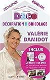 echange, troc Valérie Damidot, Marie Vendittelli - Coffret Décoration / Bricolage : Tous les conseils et astuces de Valérie Damidot (1DVD)