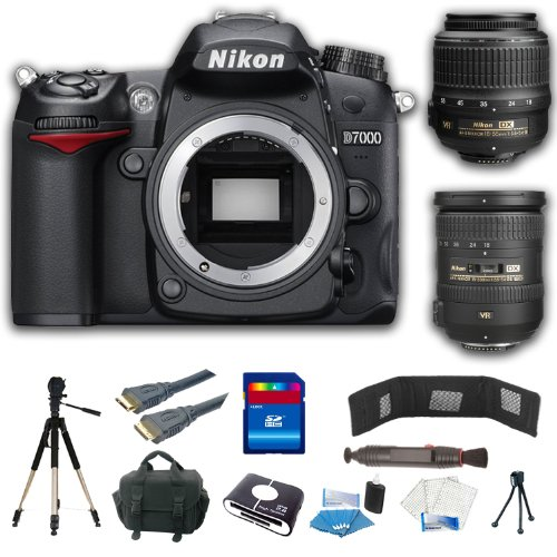 nikon d7000 and how to set af-s
