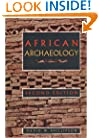African Archaeology (Cambridge World Archaeology)