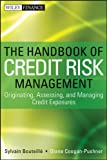 The Handbook of Credit Risk Management: Originating, Assessing, and Managing Credit Exposures (Wiley Finance)