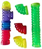 Kaytee CritterTrail Fun-nels Assorted Tubes