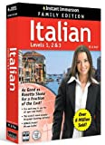 2014 Edition - Instant Immersion Italian Levels 1,2,3