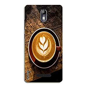 Premium Quality Mousetrap Printed Designer Full Protection Back Cover for Micromax Canvas Evok E483