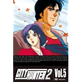 CITY HUNTER 2 Vol.5 [DVD]