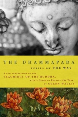 The Dhammapada: Verses on the Way (Modern Library)
