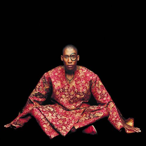 Raphael Saadiq-Instant Vintage-CD-FLAC-2002-Mrflac Download