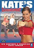 Kate Lawler - Kate's Cardio Combat [DVD] [2002]