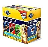 Pedigree Dentastix Variety Pack (51 Treats) 3 Flavors