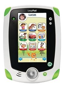 LEAPFROG Tablette éducative LeapPad Explorer - vert