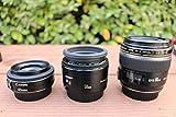 Canon EF 50mm (1:1.8 II)