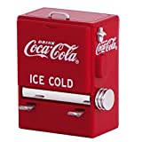 Tablecraft CC304 Coke Vending Machine Toothpick Dispenser