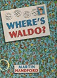 Where's Waldo? (0316342939) by Handford, Martin