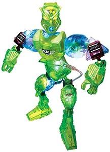 Cra-Z-Art Lite Brix Space Trooper