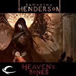 Heaven's Bones: Ravenloft: Dominion, Book 1 (       UNABRIDGED) by Samantha Henderson Narrated by Tavia Gilbert