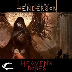 Heaven's Bones: Ravenloft: Dominion, Book 1 | [Samantha Henderson]