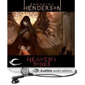Heaven's Bones: Ravenloft: Dominion, Book 1 (Unabridged)