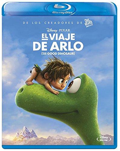 El viaje de Arlo (BD3D + BD) [Blu-ray]